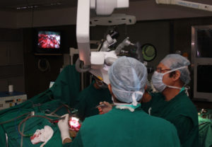neurosurgery equipment