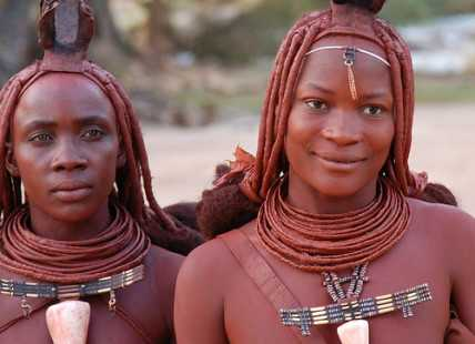 African Tribe Sex Rituals