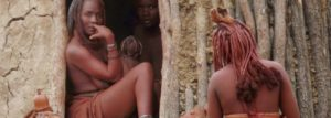 African TribeSex Rituals