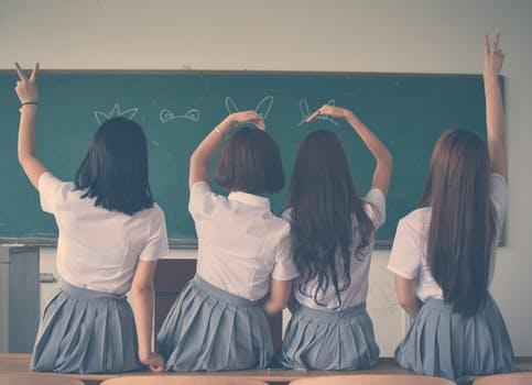 teenage sex and school