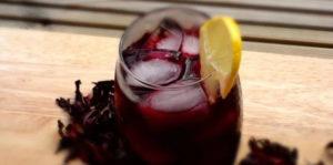 health benefits of zobo drink