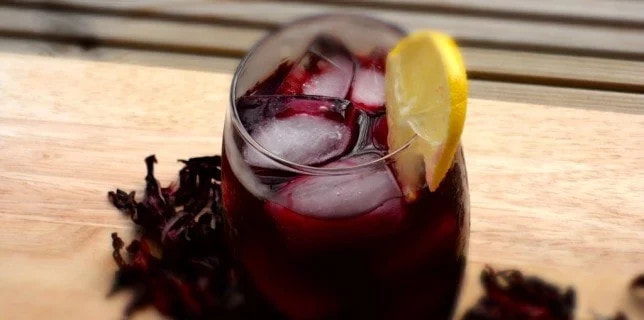 health benefits of zobo drink
