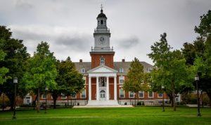 Johns Hopkins School of Public Health guide