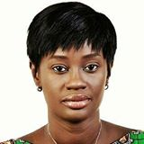 Pharm Oluwakemi F. Otorkpa M D, CEO Multicare Pharmaceuticals