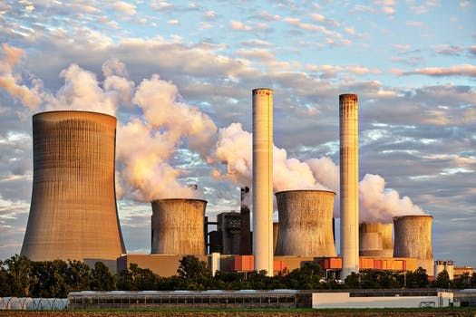 Nuclear plants, enviromental health , environmental factors