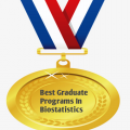 best post graduate programs in biostatistics