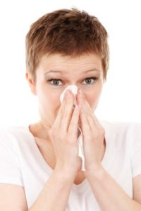 Common Allergies, Seasonal Allergies
