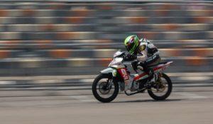 how motorcycle ergonomics benefit you
