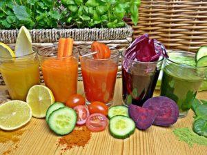 kunu, healthy energy drinks