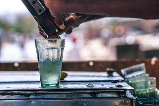 cucumber juice extraction