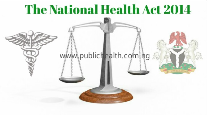 CLICK HERE TO DOWNLOAD THE NATIONAL HEALTH ACT