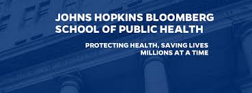 Johns Hopkins Bloomberg School of Public Health (JHSPH) ,JHSPH, Johns Hopkins School of Public Health