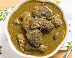 The Four Healthiest Nigerian Food
