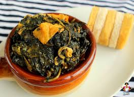The Four Healthiest Nigerian Food