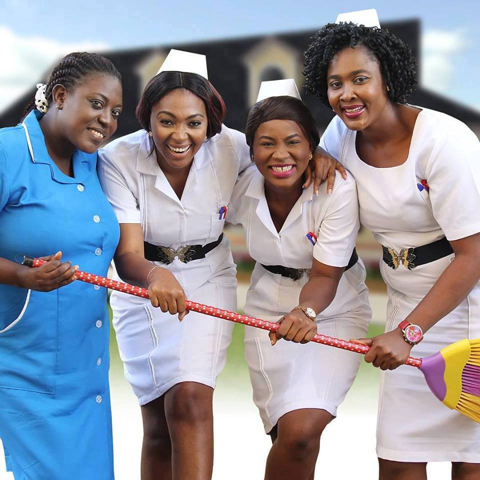 noun Bsc nursing programs