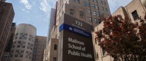 public health school in the us