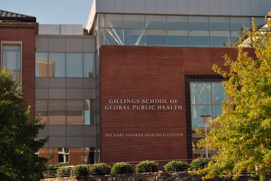 school of public health in the US