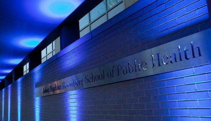 school of public health in the US