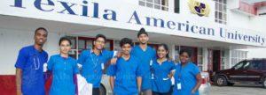 Texila college of medicine