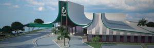 hospitals in papua new guinea