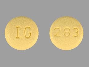 IG 283 Pill
