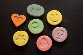 extacy pills
