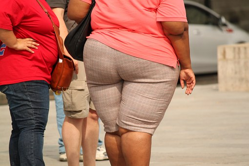 most obese cities in America