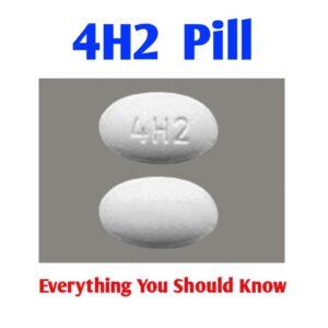 4h2 pill