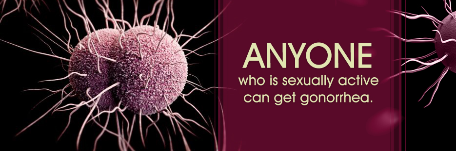 Can You Get Gonorrhea From kissing