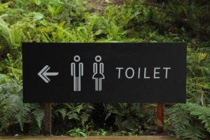 How To Treat Toilet Infection