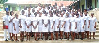 Mater School of Nursing