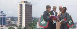 Online University in Nigeria