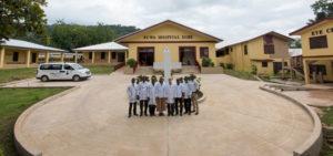 Private School of Nursing In Nigeria
