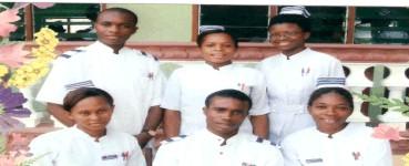 School Of Nursing, Joint Hospital Mbano