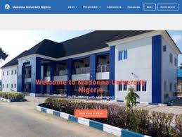 School of Nursing Madonna University