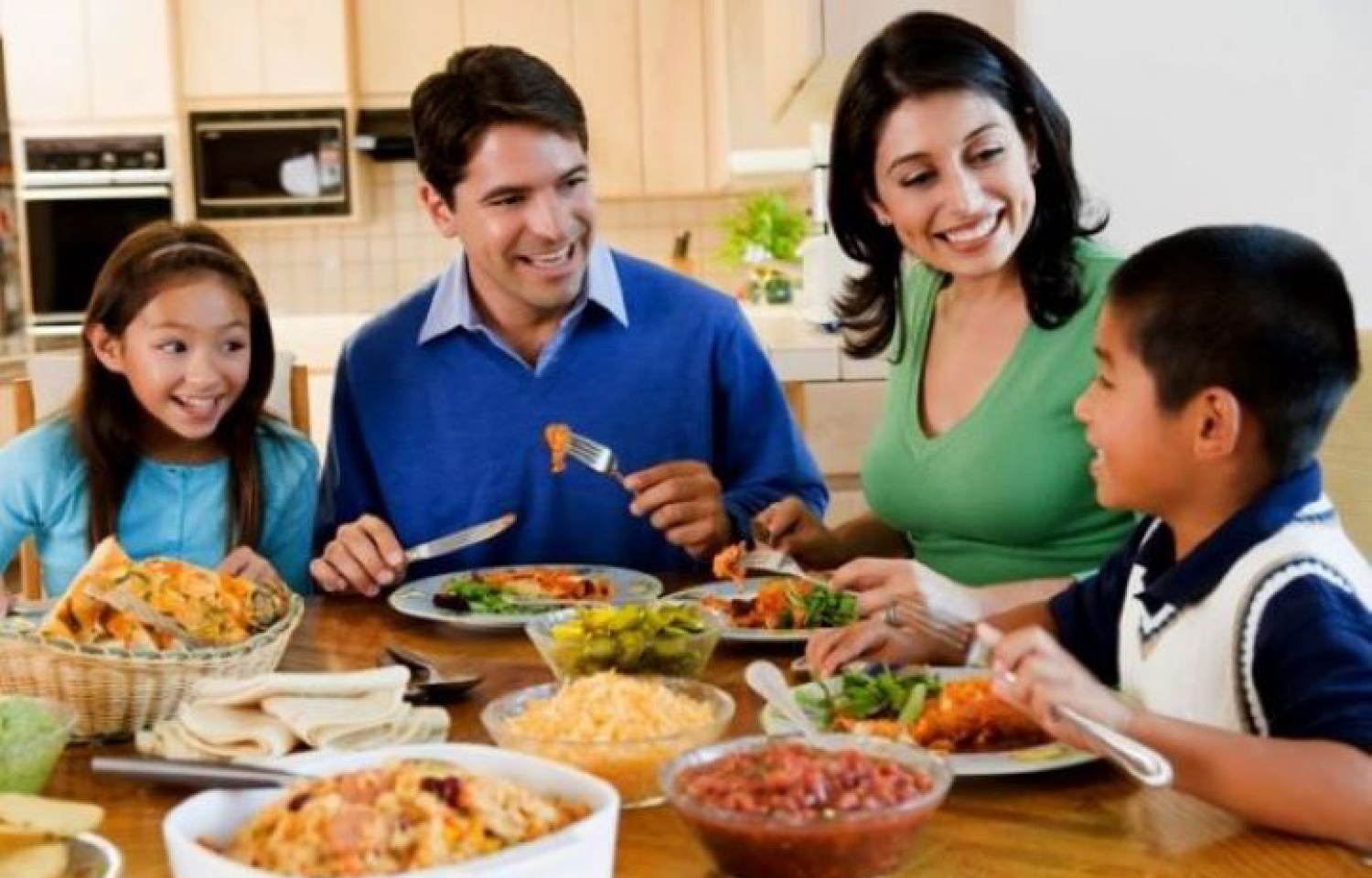 Benefits of Healthy Eating For Adults and Children