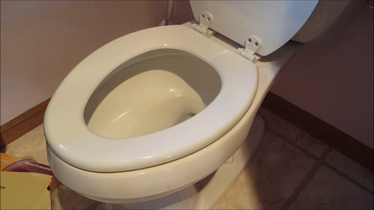 Can You Get Trichomoniasis From A Toilet Seat