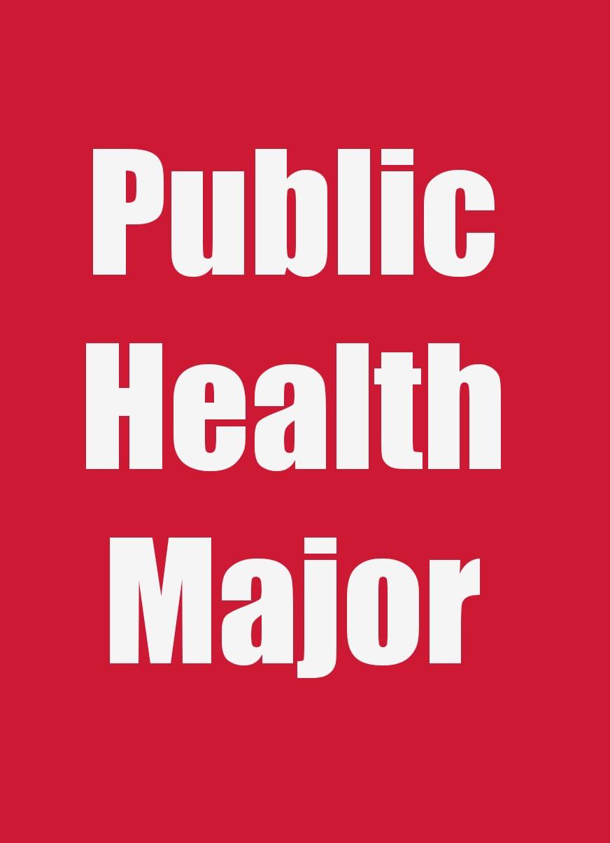 Is Public Health A Good Major