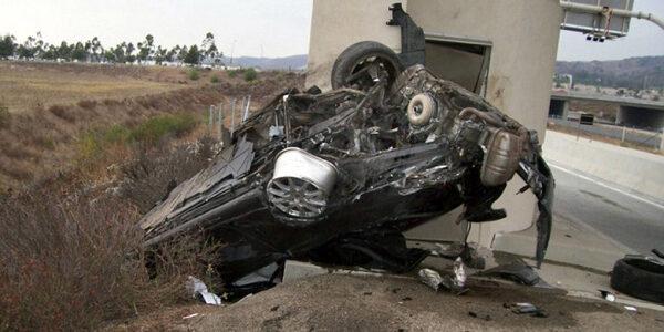 Nikki Catsura Car Accident