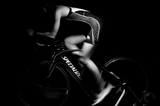 Ergo Cycling Tips