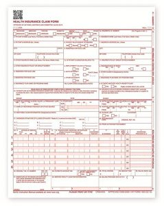 health insurance claim form 1500 download