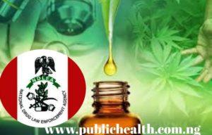 CBD Hemp Oil In Nigeria