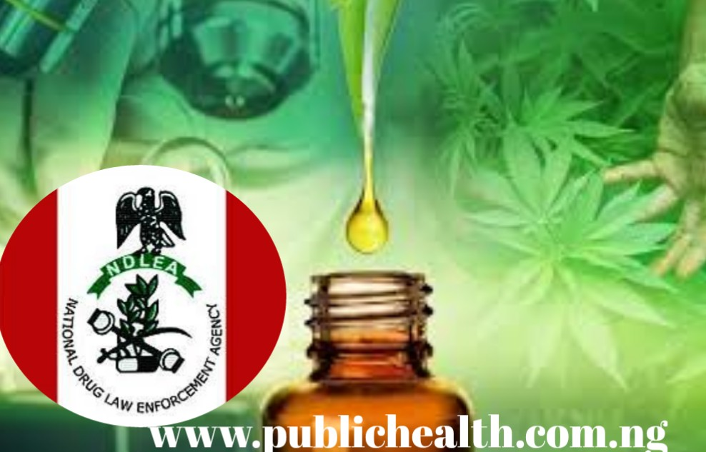 CBD Hemp Oil In Nigeria
