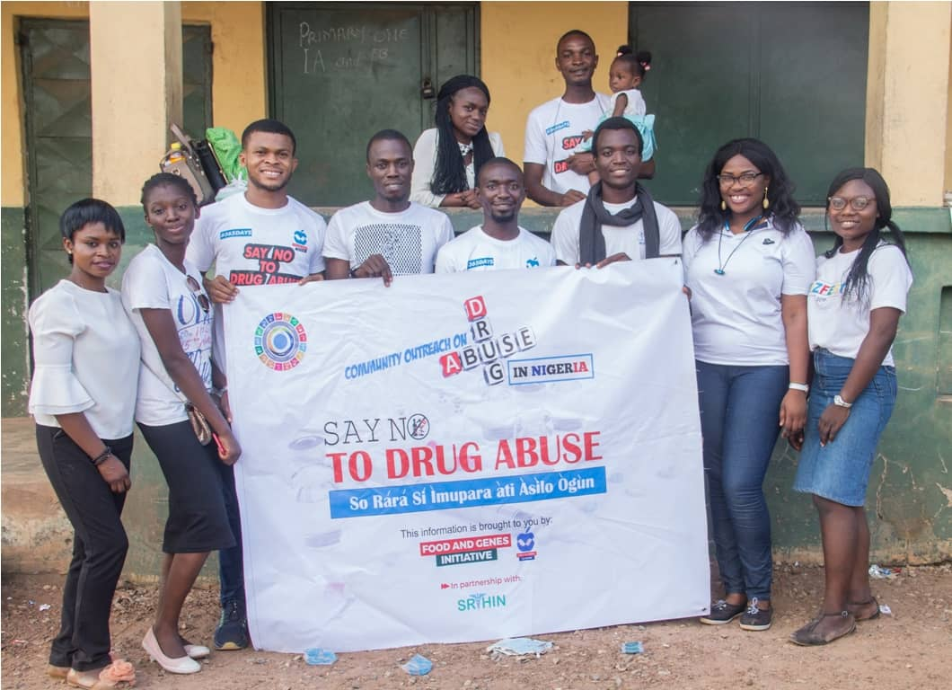 10 Commonly Abused Drugs In Nigeria