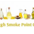 High Smoke Point Oil