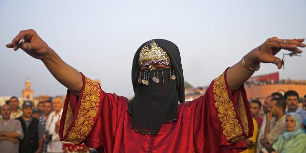 transgender arab