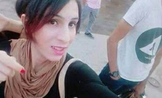 Egypt transgender