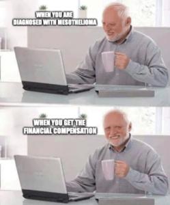 Mesothelioma compensation Memes.