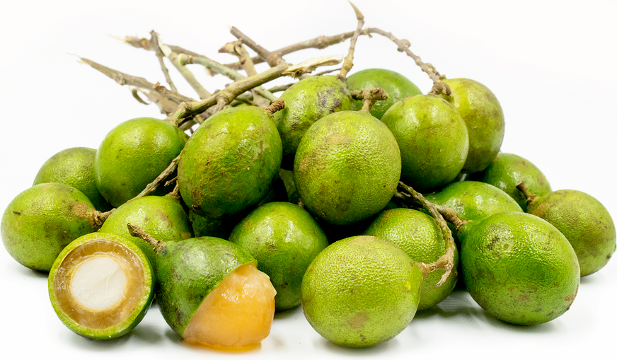 Quenepas fruits