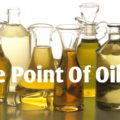 Smoke Point Of Oils